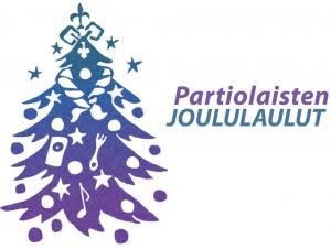 Partiolaisten kauneimmat joululaulut (PäPa) @ Lauttasaaren kirkko (Myllykallionrinne 1)